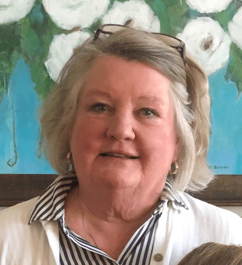 Terri Enfield, Kudzu Benefactor