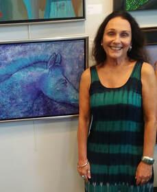 Kathy De Cano Artist Profile