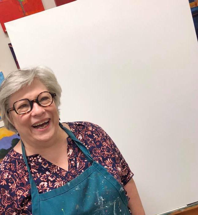 Anne Labaire